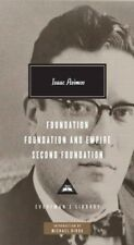Foundation Trilogy (Everyman's Library (Alfred A. Knopf, Inc.)) (. 9781841593326