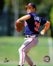 Greg Maddux Atlanta Braves MLB Action Photo UG120 (Select Size)