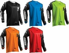 Thor Youth Boys Sector Zones MX Jersey