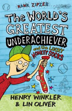 Hank Zipzer 4: The Worlds Greatest Underachiever and the Lucky Monkey Socks, Win