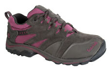Timberland FastPack Expedite Womens Hiker Brown Pink Boots Shoes 8734R U86