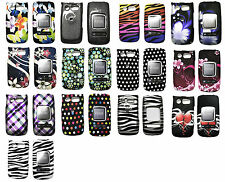 Hard Faceplate Case Cover for Pantech Breeze 2 II P2000 Phone Accessory