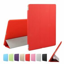 Ultra Slim Magnetic leather Smart Cover Case Skin For Apple iPad Pro ipad mini4