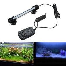 18cm 2.5W LED Aquarium Fish Tank Submersible Light Strip Bar Light Fish Tank Bar