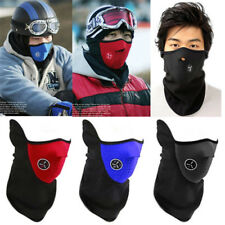 Windproof Ski Snowboard Motorcycle Bicycle Winter face mask Neck Warmer Warm