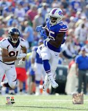 Charles Clay Buffalo Bills 2017 NFL Action Photo UO038 (Select Size)
