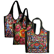 Recycled Huipil Shoulder Bags from Guatemala  Fair Trade Multiple Styles!