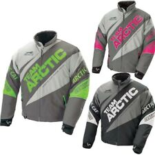 Arctic Cat Youth Team Arctic Snowmobile Jacket 2018