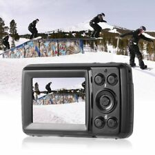 16MP 4X HD 720P Digital Video Camera Camcorder 2.4'' TFT LCD Auto Power-off HT