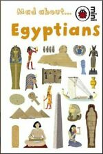 Mad About Egyptians (Ladybird Minis) by Ladybird 1846469244 The Fast Free
