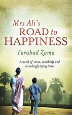 Mrs Ali's Road To Happiness: Number 4 in series (... by Zama, Farahad 0349122709