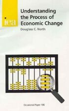 Understanding the Process of Economic Change... by North, Douglass C. 0255364229