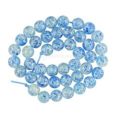 Fashion Resin Round Beads Loose Jewelry Making For Necklace Bracelet 10mm 12mm