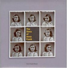 The Story of Anne Frank by Anne Frank House 9072972872 The Fast Free Shipping