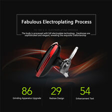 Wireless Bluetooth 4.1 Earbuds Sport Stereo Headset Noise Earbuds Headphones