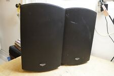 KLIPSCH C-650 IndoorOutdoor Speakers ( PAIR  )