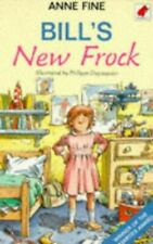 Bill's New Frock by Fine, Anne 0749703059 The Fast Free Shipping