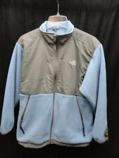 The North Face Youth Junior Girls Denali Jacket Light Blue Size XL