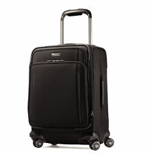 "Samsonite Silhouette XV 21"" Spinner Carry On Luggage"