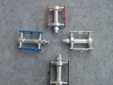 MKS Sylvan Track a pair pedals Fixie Track Bike Road Bike 9/16 Many Colours