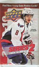 2009-10 Upper Deck Hockey Young Guns RC CHOOSE YOUR CARDS Rookie