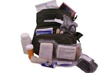 Military Combat Medic Kit with First Aid Supplies