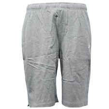 Nike Basic Mens Cotton Gym Fitness Casual Shorts Grey 268013 063 P0