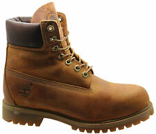Timberland AF 6 Inch Anniversary Waterproof Leather Mens Boots 27094 T2