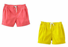 NWT ☀CARTERS☀ $22  SHORTS  Girls   New   YOU PICK    5     6     $22