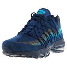 Nike Air Max 95 Ultra Jcrd Mens Trainers Obsidian Branded Footwear