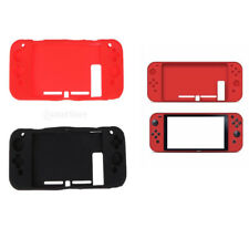 Anti-slip Soft Silicone Protective Skin Case For Nintendo Switch Console