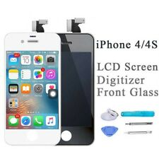For i Phone 4 / 4S Replacement LCD Digitizer Front Screen Display Assembly Panel