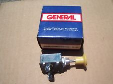 General Automobile switch nos dash foglight head lamp gm ford chevy rat rod nash (Fits: More than one vehicle)