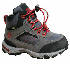 Timberland Ossipee Mid Bungee Gore-Tex Toddlers Hiking Boots A1AGL U7