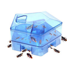 Cockroach Trap Catcher Roaches Insects Ant Bugs Pest Control Tool Killer Box
