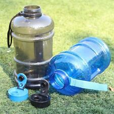 Sports Water Bottles Portable Travel Camping Lightweight Large Capacity Outdoor
