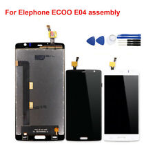 """For 5.5"""" Elephone ECOO E04(3G) LCD Display+Touch Screen Digitizer Assembly Tools"""