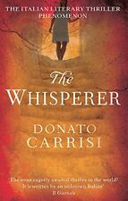 The Whisperer (French Edition) By Donato Carrisi