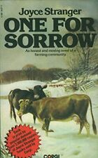 One for Sorrow, Joyce Stranger, Used; Good Book