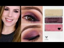 Wet n Wild Limited Edition Eyeshadow With Brush Palette Makeup Coloricon !!!!!