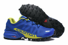 Men's Salomon Speedcross 5 Athletic Running Sports Outdoor Trainers Hiking Shoes