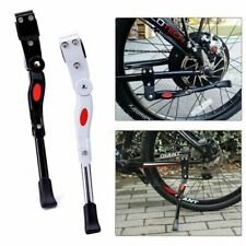 "Bicycle Sand Rear Triangle Kickstand for 24 ""26"" 27 ""inch Bike Stand Aluminum"