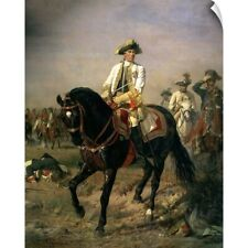 """""""Field Marshal Baron Ernst von Laudon (1717-90), General in the Seven Years'"""