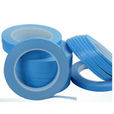 25m 10mm 25mm 50mm Width Transfer Tape Double Side Heat Thermal Conductive