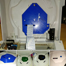 Cooling Fan Housing Case Tray Mod&Flat Cable&SD Card for Sega Dreamcast GDEMU D