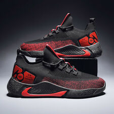 Men's Sneakers Outdoor Jogging Casual Sports Shoes Breathable Running Athletic