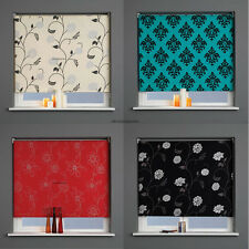 Sunlover Accents Roller Blinds/Traditional/Contemporary