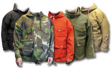 NEW SAS WWII 1940 PATTERN SMOCK REMAKE - CAMMO, SAND or BLACK