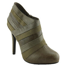 ISABELLA BROWN CADETTE WOMENS/LADIES SHOES/BOOTS/HEELS ON SALE NOW/CLEARANCE!