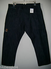 """LEVI'S WATERLESS JEANS Short Pants or Long Shorts Inseam 23"""" For Sagging?  NEW"""